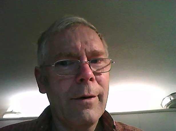 Charles Bain