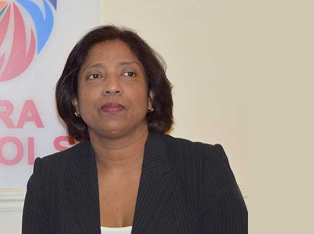 Jovitha Ruth Pereira